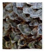 Fungus Fleece Blanket