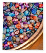 Gems Fleece Blanket