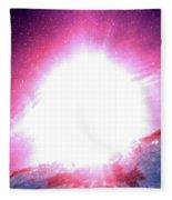Genesis Fleece Blanket