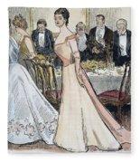 Gibson Art, 1899 Fleece Blanket