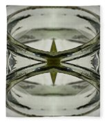 Glas Art Fleece Blanket