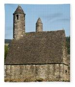 Glendalaugh 9 Fleece Blanket