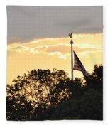Glory Gp Fleece Blanket