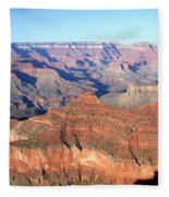 Grand Canyon 20 Fleece Blanket