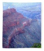 Grand Canyon 36 Fleece Blanket