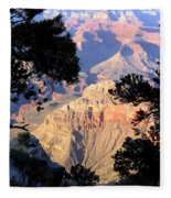 Grand Canyon 60 Fleece Blanket