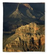 Grand Canyon Fleece Blanket