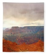 Grand Grand Canyon Fleece Blanket