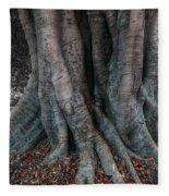 Growth Fleece Blanket
