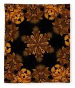 Hali Fleece Blanket
