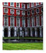 Hampton Court Palace Fleece Blanket