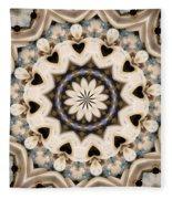 Hearts Fleece Blanket