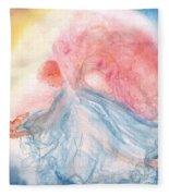 Heavenly Love Fleece Blanket