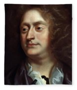 Henry Purcell Fleece Blanket