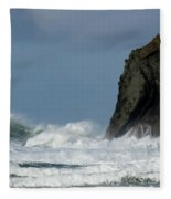 High Surf Fleece Blanket