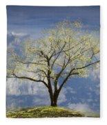 Hilltop Fleece Blanket
