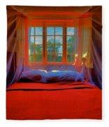 Honeymoon Fleece Blanket