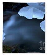 Ice 12 Fleece Blanket