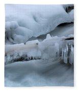Ice 13 Fleece Blanket