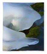 Ice 22 Fleece Blanket