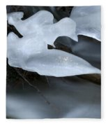 Ice 3 Fleece Blanket
