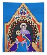 Icon Fleece Blanket