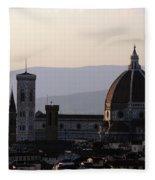 Il Duomo Fleece Blanket