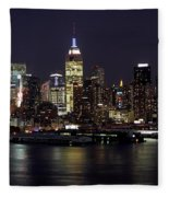 Independence Day  Fleece Blanket