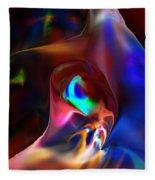 Inner Visions  112811 Fleece Blanket