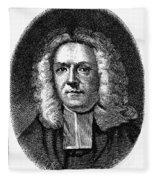 James Blair (1655-1743) Fleece Blanket