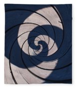 Jinjang Fleece Blanket