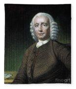 John Harrison (1693-1776) Fleece Blanket