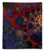 Joshua Fleece Blanket