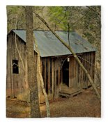 Klepzig Mill 3 Fleece Blanket