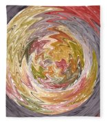 Lollipop  Fleece Blanket