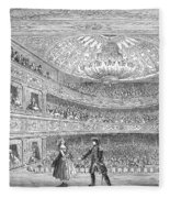 London: Adelphi Theatre Fleece Blanket