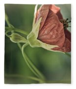 Lovely Lady Fleece Blanket
