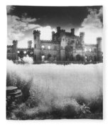 Lowther Castle Fleece Blanket