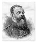 Luitpold (1821-1912) Fleece Blanket