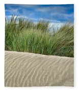 Mad River Dune Fleece Blanket
