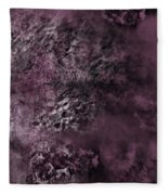 Majesty Fleece Blanket