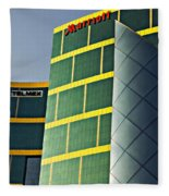 Marriott Fleece Blanket
