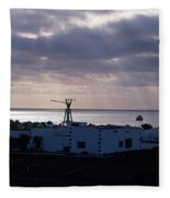 Matagorda Fleece Blanket