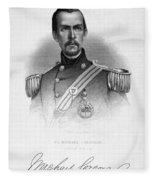 Michael Corcoran (1827-1863) Fleece Blanket