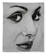 Mila Fleece Blanket