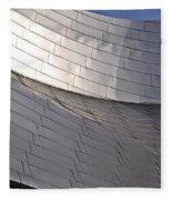 Millennium Park Amphitheater Fleece Blanket
