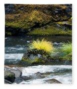 Misery Creek Fleece Blanket