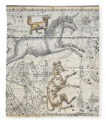 Monoceros Fleece Blanket