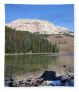 Montana100 0883 Fleece Blanket