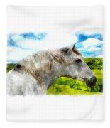 Morisco Summer Fleece Blanket